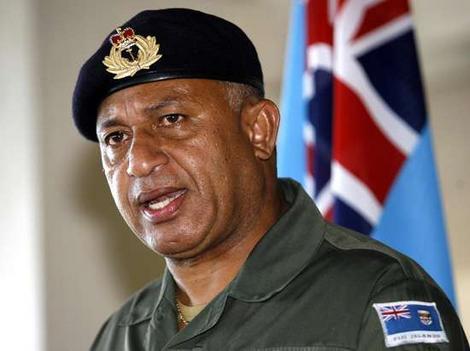 L'exemple Fidjien