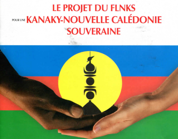 Projet Constitutionnel du FLNKS