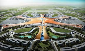 AEROPORT INTERNATIONAL
